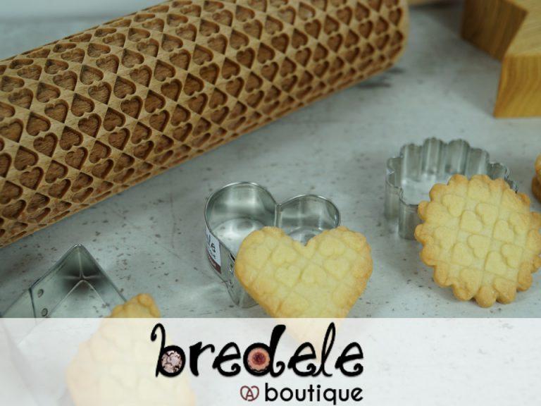 Rouleau Pâtisserie Boutique Bredele