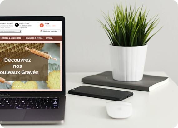 Site Aude MARTZ