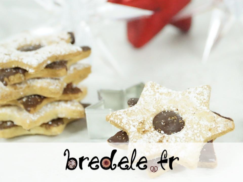 Recettes de Bredele d'e Noël